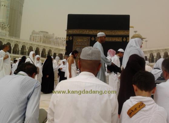 Ramadhan  Bulan  Tarbiyah