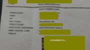 Soal Ujian Dinas Penyesuaian Ijazah 2014