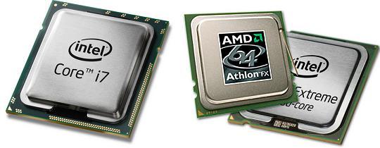 Mengenal Prosesor-CPU