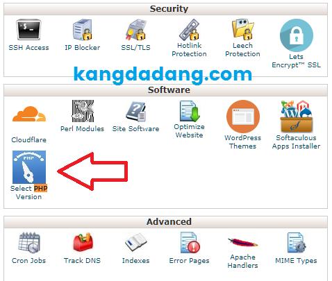 Cara Mengatasi masalah No File Upload