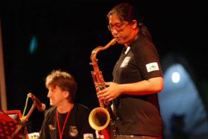 """ASEAN Jazz Festival"""