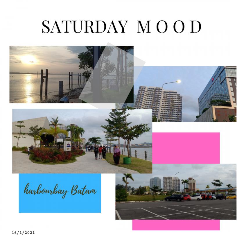 harbourbay Batam